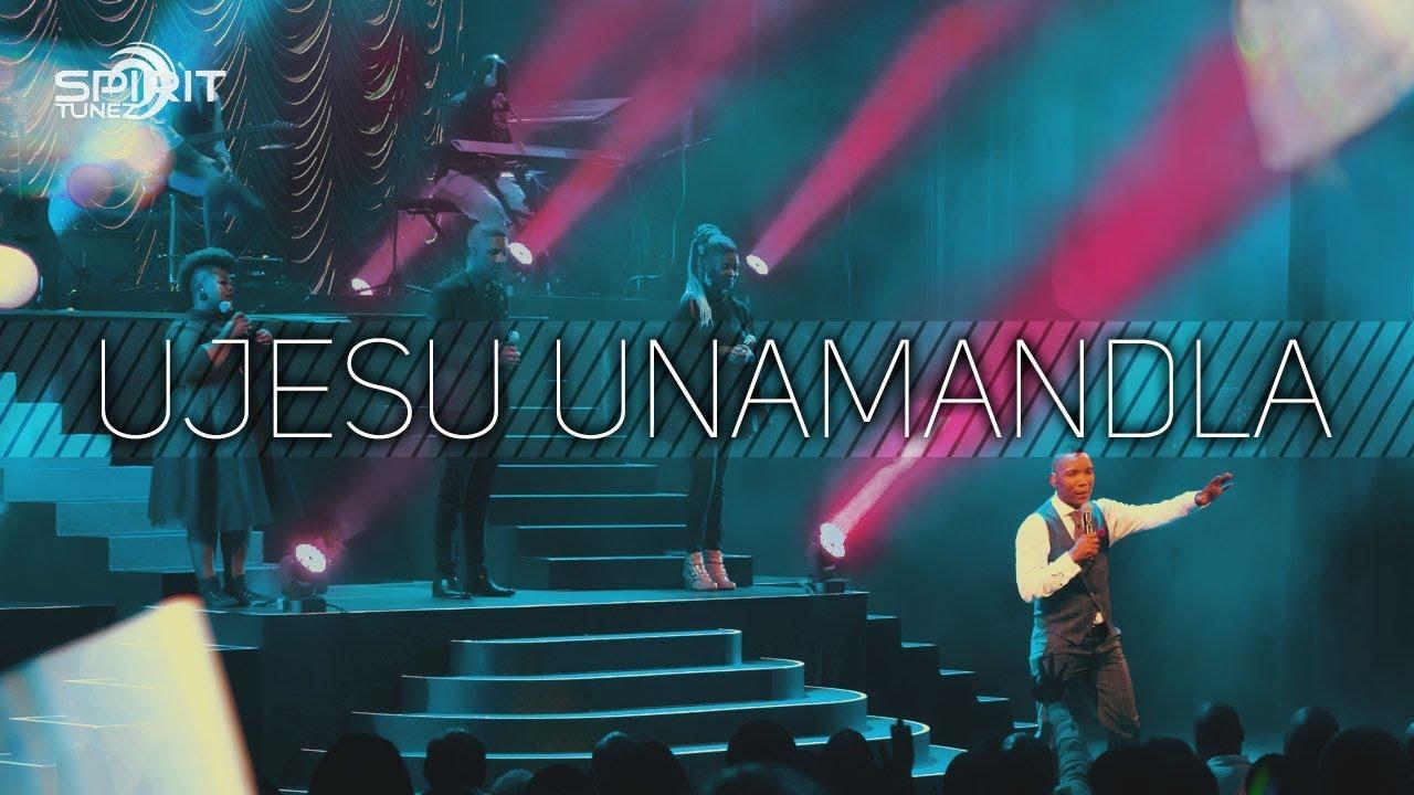 Neyi Zimu - UJesu Unamandla