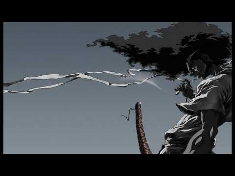 Exclusive Afro Samurai Game Soundtrack - Kimono Dance