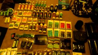 S.F. INDOOR GROW EXPO 2012!(Went to the indoor grow expo in San Francisco and had a hell of a time! Got tons of free stuff! Spent 10 bucks to get in and left with atleast $400 bucks worth of ..., 2012-07-23T06:26:52.000Z)