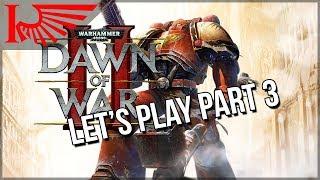 Warhammer 40,000: Dawn of War II Let