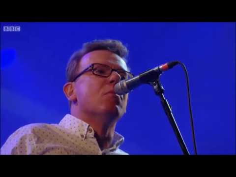 The Proclaimers 03. Letter from America Live at T in the Park 2015