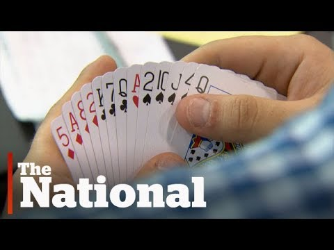 For Card-loving Bridge Players, Attracting Youth Is Ultimate Puzzle
