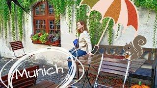 Мюнхен - хороший отель, бесплатные экскурсии, знаменитый Хофбройхаус(, 2016-11-26T18:11:04.000Z)