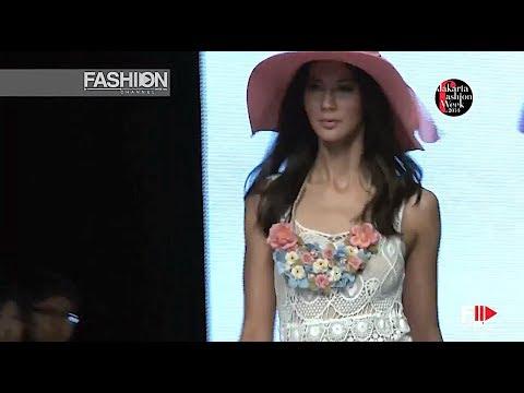 MATAHARI Jakarta Fashion Week 2014 - Fashion Channel