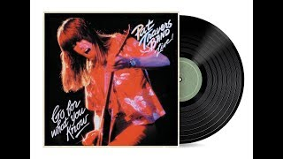 Pat Travers - Go for What You Know - Full Album