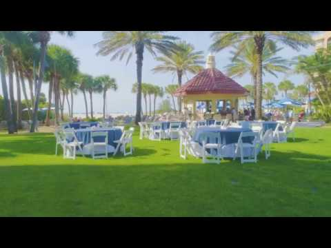 Sheraton Sand Key Resort Meetings & Events Clearwater Beach, Florida