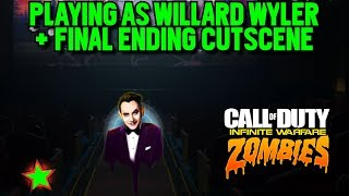 IW Zombies FINALE: Willard Wyler on Spaceland with Final Cutscene!