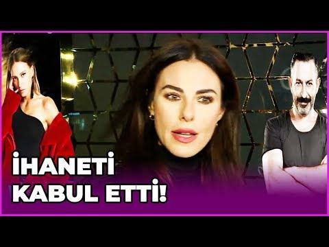 Defne Samyeli, Cem Yılmaz ve Serenay Sarıkaya İhanetini Açıkladı! | GEL KONUŞALI