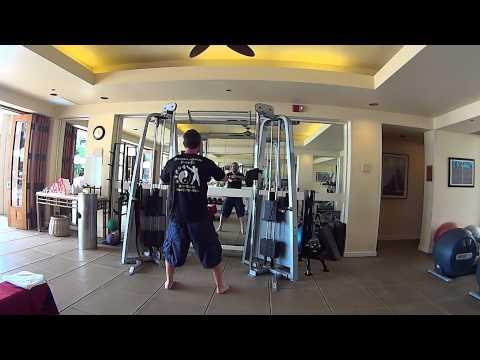 Waikiki Hilton Fitness