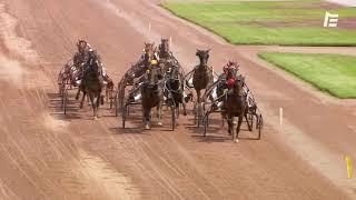 Vidéo de la course PMU PRIX DE VILLIERS
