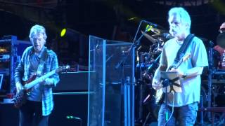 GD50 | Throwing Stones | HD | Soldier Field | Fare Thee Well | 7/5/2015