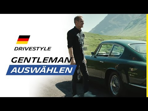 A gentleman's choice | DRIVESTYLE Ep.10