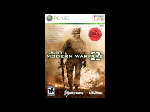 Modern Warfare 2 - Whitehouse Endrun [Soundtrack by Hans Zimmer]