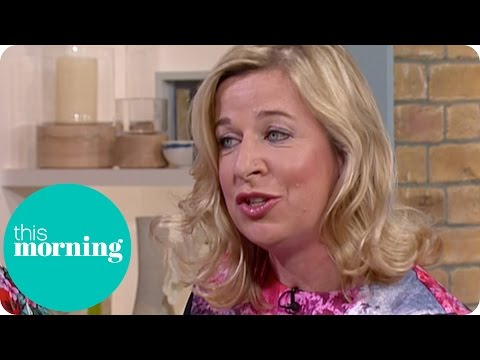 Katie Hopkins Shocks Phillip With Her Politeness To Fat People | This Morning
