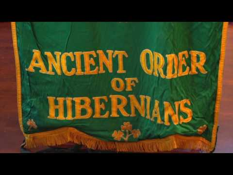 ANCIENT ORDER OF HIBERNIANS:  BRONX COUNTY BOARD ANNUAL MASS  AND COMMUNION BREAKFAST