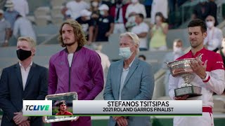 Tennis Channel Live: On court Coaching? screenshot 2