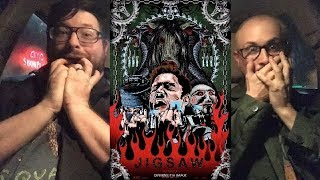 Midnight Screenings - Jigsaw