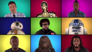 The Tonight Show Starring Jimmy Fallon: Star Wars Medley thumbnail