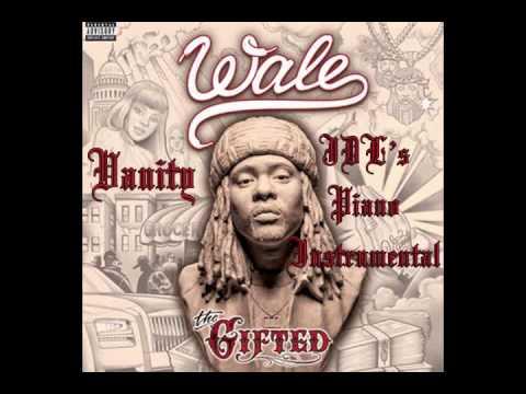 Wale - Vanity (JDL's Piano Instrumental)