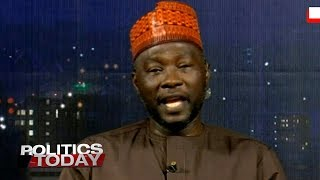 Insecurity: 'FG Must Incentivise Intelligence Gathering', Says Security Expert |Sunday Politics|