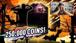 WALKOUT KARTY SCREAM WARTEJ 250.000 COINSÓW! | FIFA 20 JUNAJTED