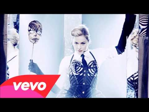 Madonna - Veni Vidi Vici (feat. Nas) (Hot, 2015!!)