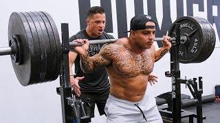 I Let Him Down - Pitbull Torres