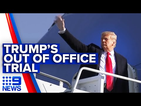 What are the next steps for the impeachment? | 9 News Australia thumbnail