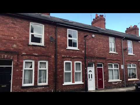 Property To Rent - Rose Street, York, YO31 8JF