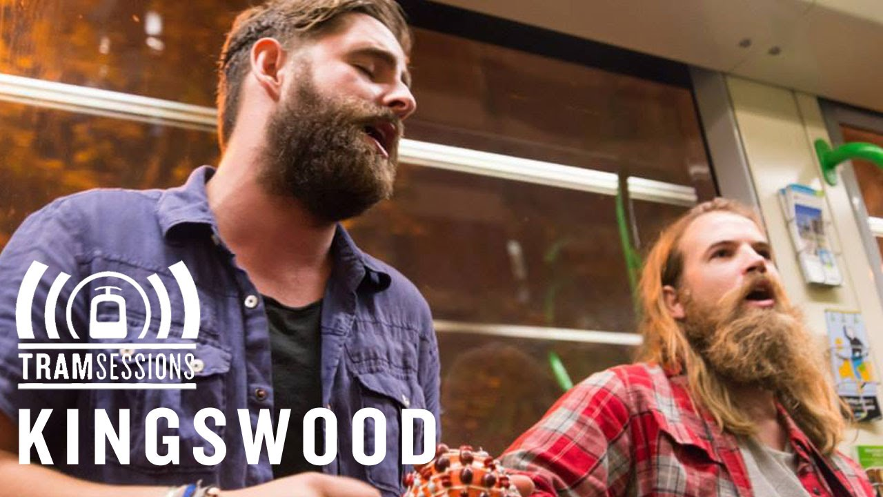 Download Kingswood - I Can Feel That You Don't Love Me | Tram Sessions