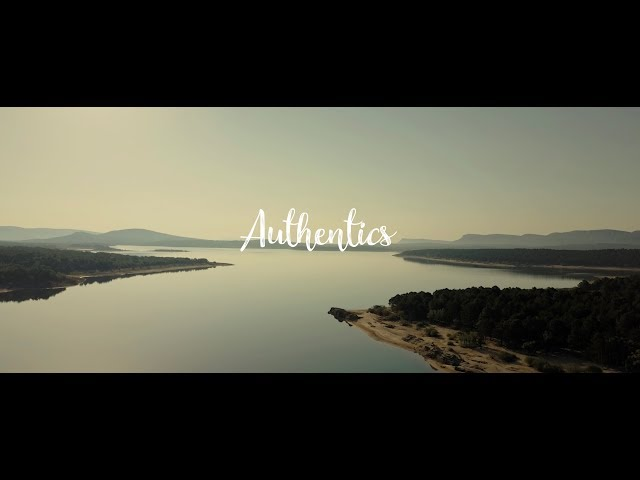 Authentic with Malvasía - Short - English