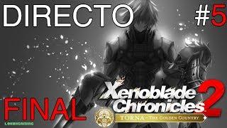 Vídeo Xenoblade Chronicles 2: Torna - The Golden Country