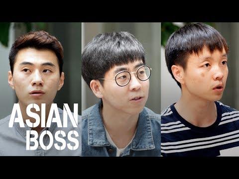 What North Koreans Think of America [Full] | ASIAN BOSS
