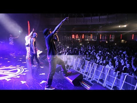 So Solid Crew Live At Indigo2 (They Don't Know 2013 Tour) | Link Up TV