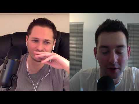 Kyle & Corin #73 | Self Perception, Camp, Magic, Coachella, Barbara Bush, Starbucks