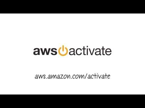AWS Activate Offer for Startups