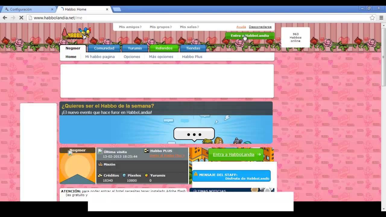 Como sacar el Adblock de Google Chrome