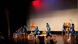Japanese Musical Performance Pakistan 2011