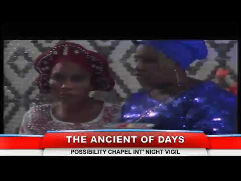 Download ADEGBODU TWINS @THE AN CIENT OF DAYS 2019