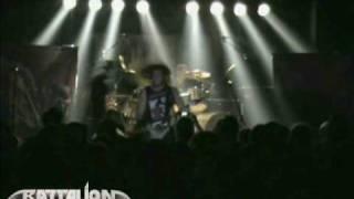 Battalion - Headbangers (Live)