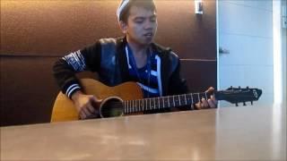 Video Ed Sheeran - Dive Acoustic download MP3, 3GP, MP4, WEBM, AVI, FLV Maret 2018