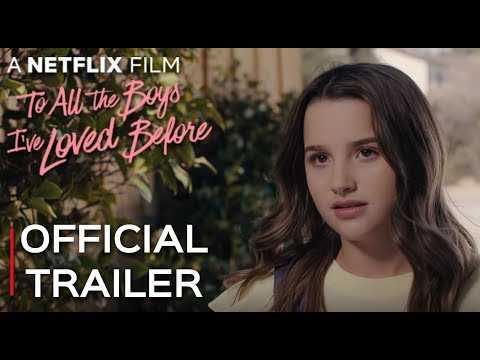 To All The Boys I've Loved Before | Chicken Girls Trailer | Netflix