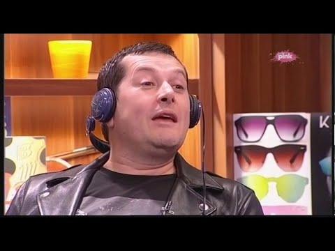 Ami G Show S09 - E32 - Gluvi telefoni