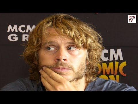 Eric Christian Olsen  Dumb and Dumberer Disaster