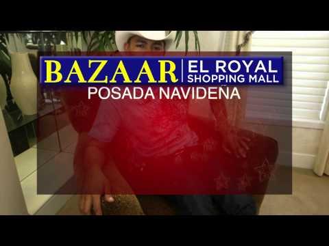BAZAAR EL ROYAL SHOPPING MALL