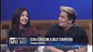 Kisah Billy Syahputra Pinjam Uang Uya Kuya Untuk Beli HP | INI BARU EMPAT MATA (11/09/19) Part 4