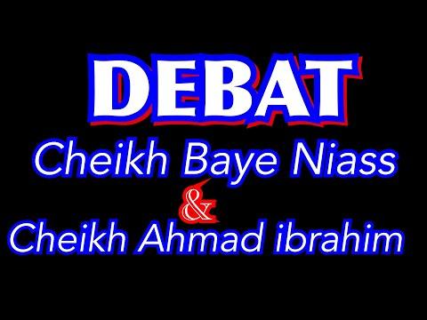 Débat (n2) cheikh Ahmed Ibrahim lo & s yoro ba - khakh magg yi sène tèrè yèpu am nagn laï wala⁉️