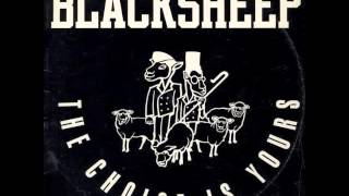 blacksheep - have u.n.e pull (remix)