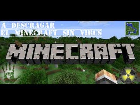 download minecraft pc free no virus