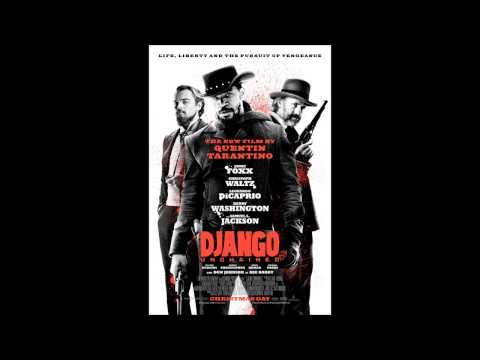 Howard Stern reviews Django Unchained